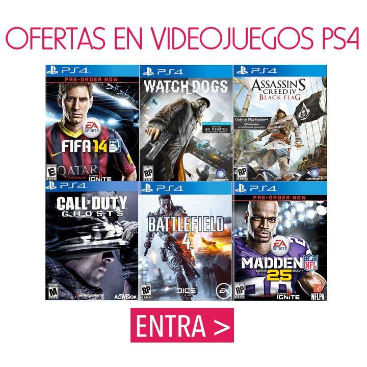 Descuentos videojuegos amazon