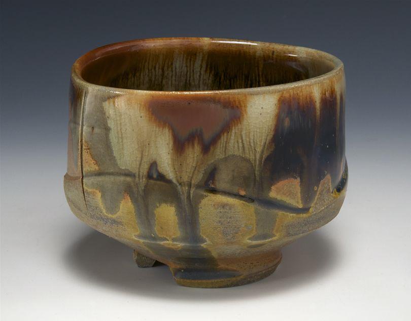 """Haresfur"" Bowl"" by Stephen Mickey,"