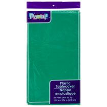 Bulk Green Plastic Table Covers 54x108 In At Dollartree Com 2014