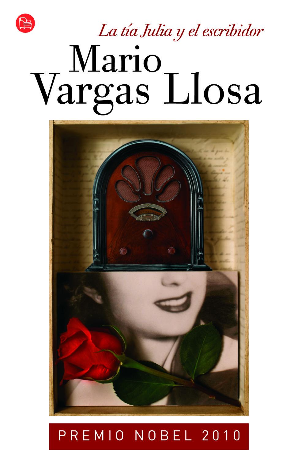 Revistavivelatinoamerica Mario  Vargasvargas Llosamariowritersliteraturei Want