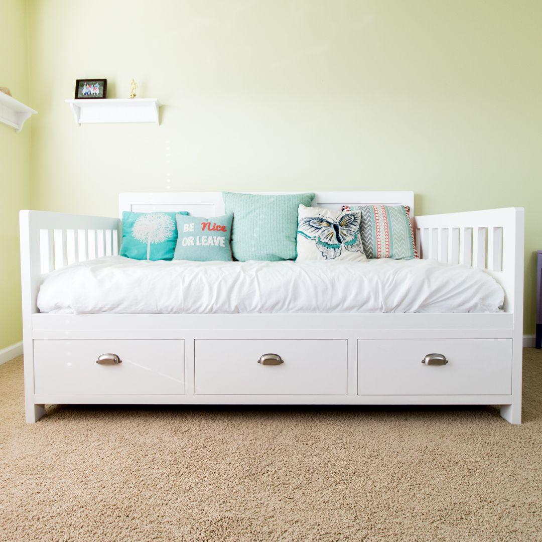 kids bed | deco kid room | Pinterest