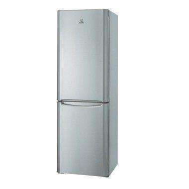 Refrigerateur Combine Indesit Biaa 13 P F Si 283l Refrigerateur Congelateur Congelation Refrigerateur Combine