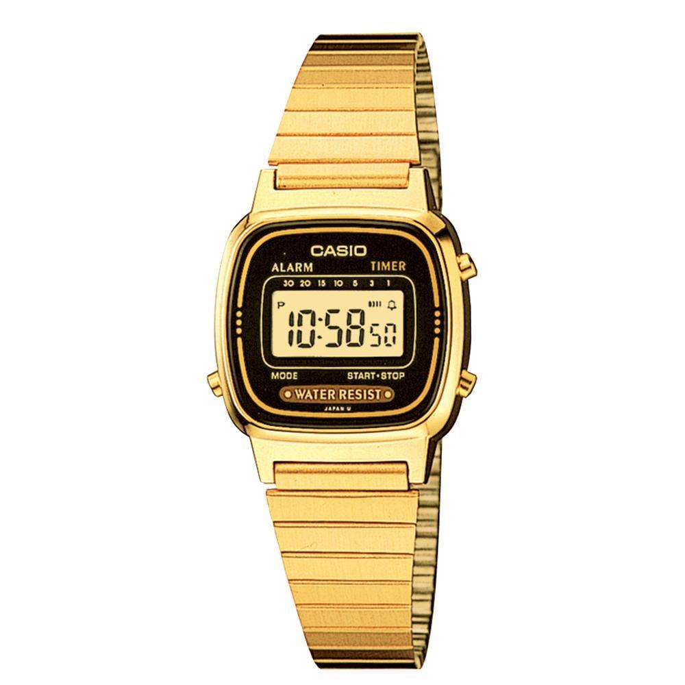 af0eb54c195 Relógio Feminino Casio