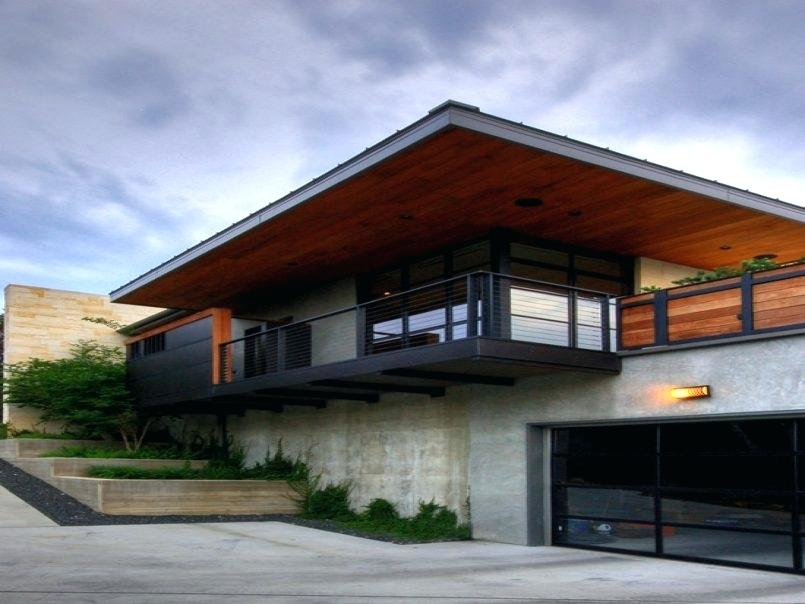 House Basement Garage Google Search Modern House Exterior House Designs Exterior Elevated House Plans