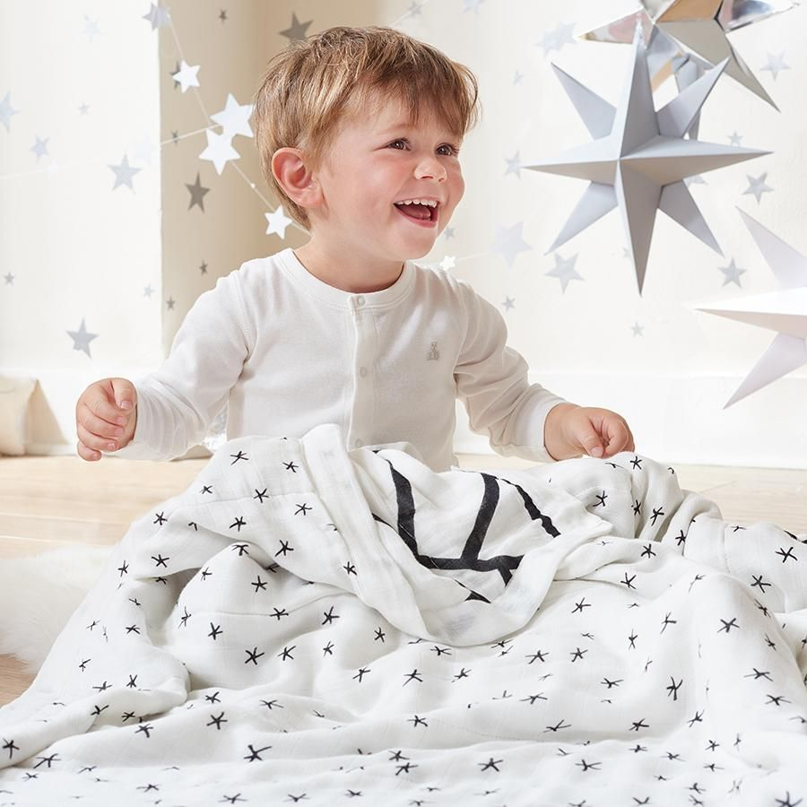 silky soft dream blanket midnight etoile baby blankets
