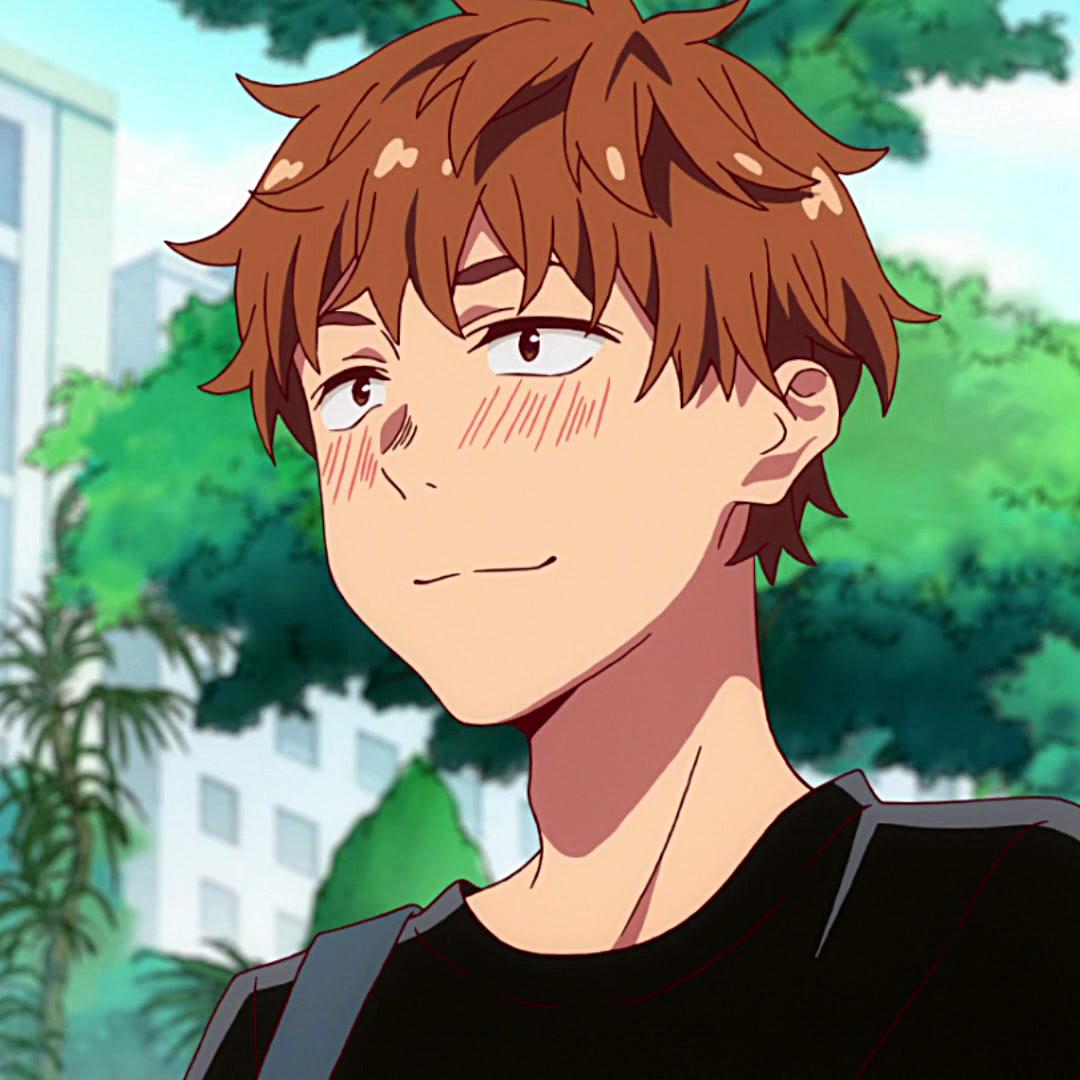 Kanojo, Okarishimasu Episode 1 Gallery Anime Shelter in