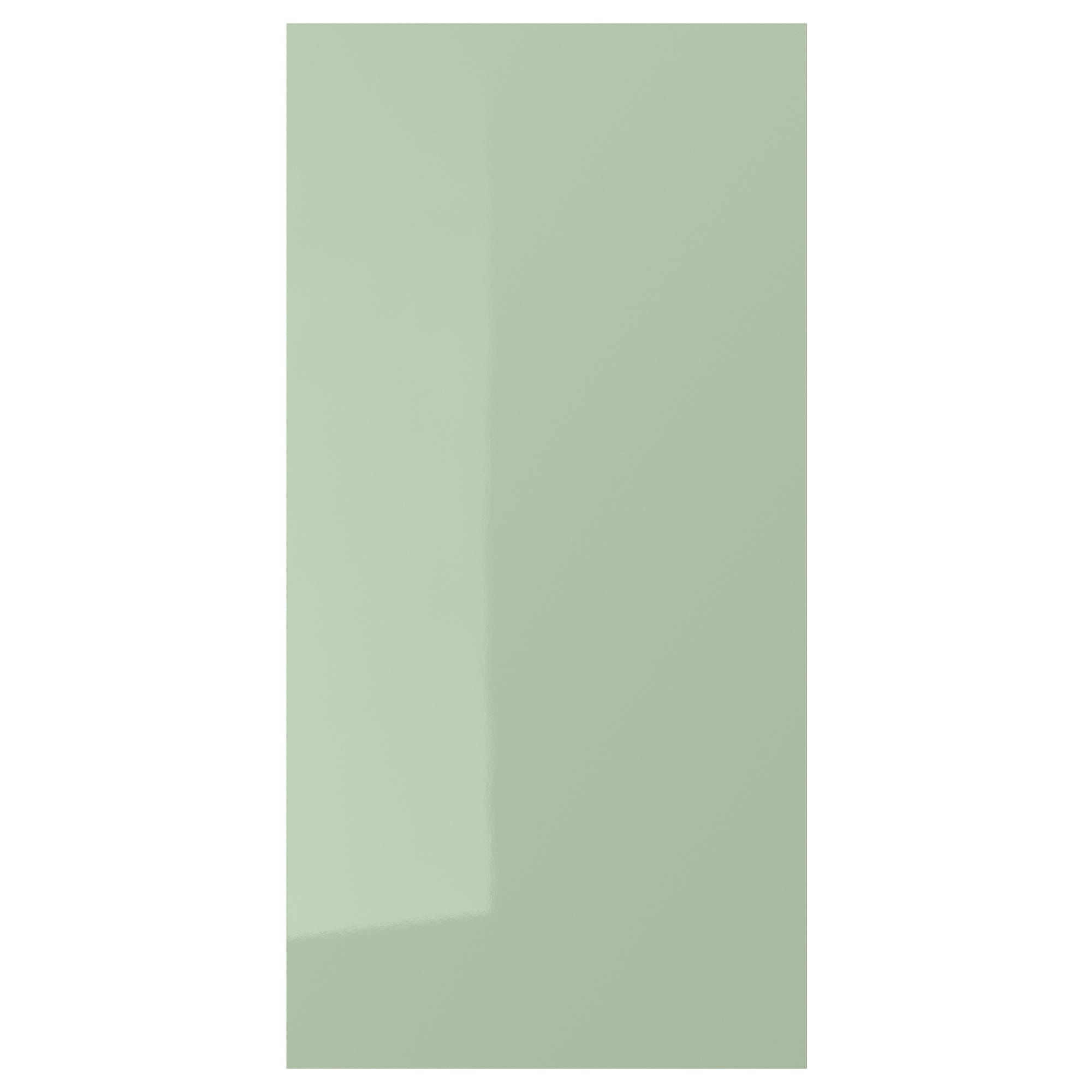 KALLARP Tür Hochglanz hellgrün IKEA