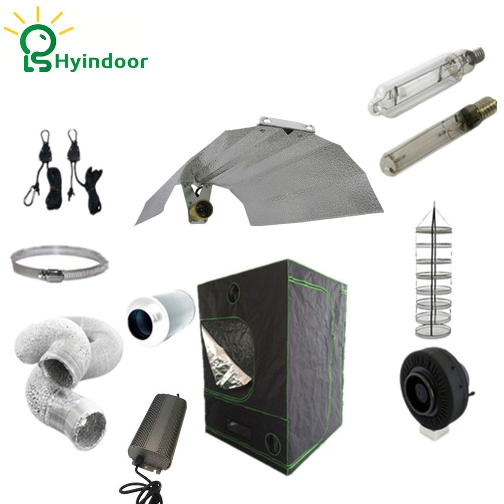 250w Hps Mh Grow Lights System Set Kit With Simple Lamp Covers Wing Reflector Simple Lamp Lamp Cover Lighting System