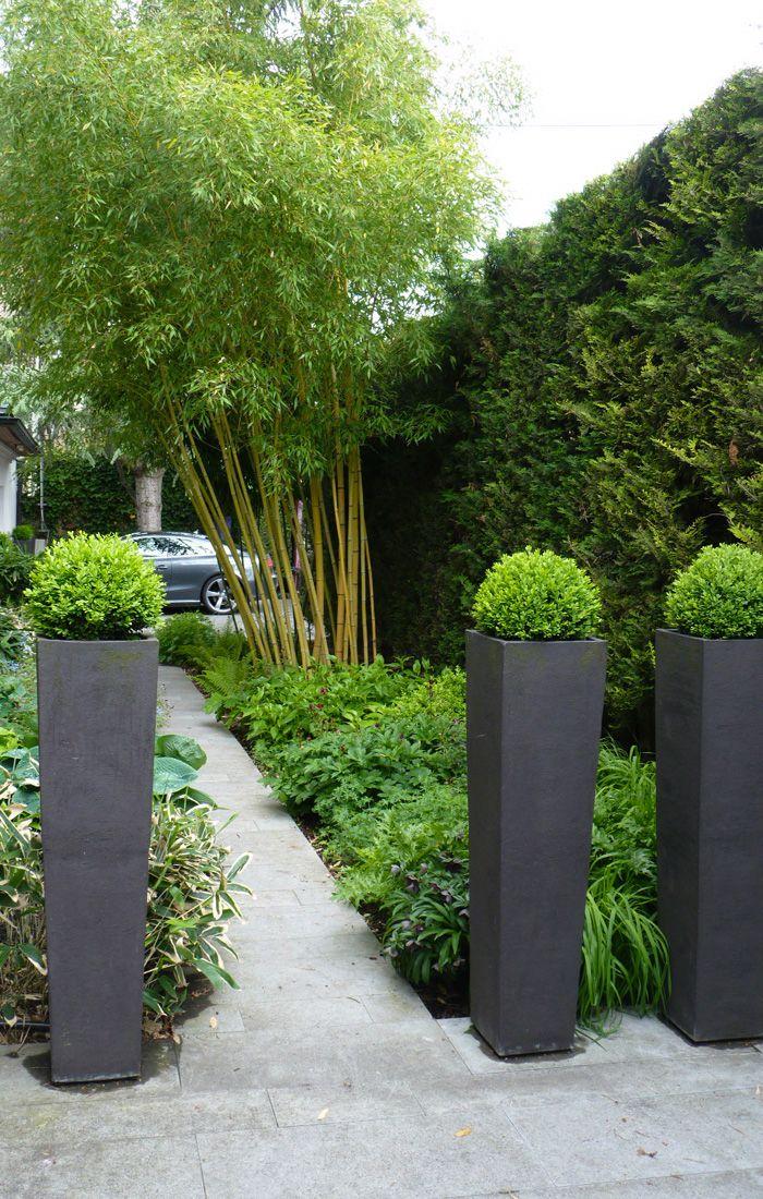 Canopee Design Jardin Prive Thionville Avec Images Design