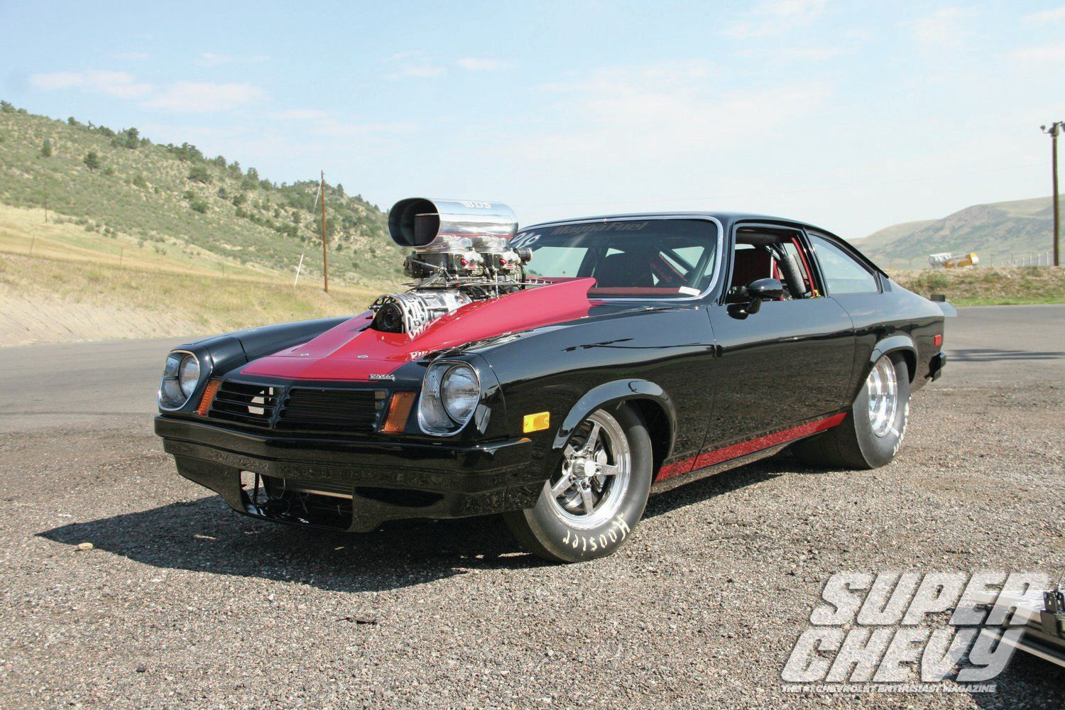 Blown Pro Street Vega | Pure Muscle Baby | Pinterest | Vegas and Cars