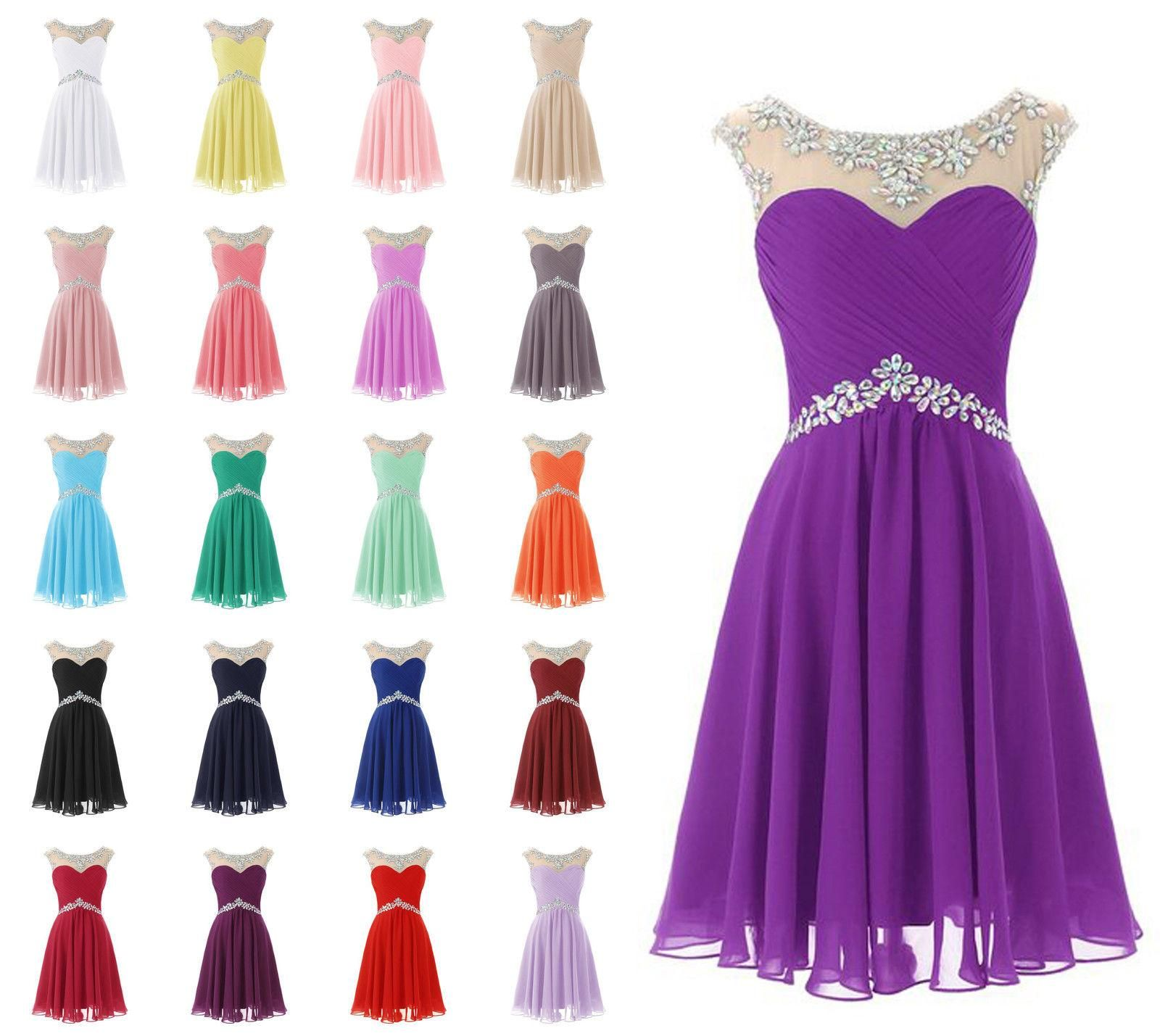 Prepare the plus size dresses for the upcoming prom? Then you need