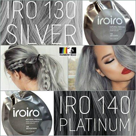 Image Result For Iroiro Platinum Hair Dye Platinum Hair Dye Platinum Hair Hair Inspo