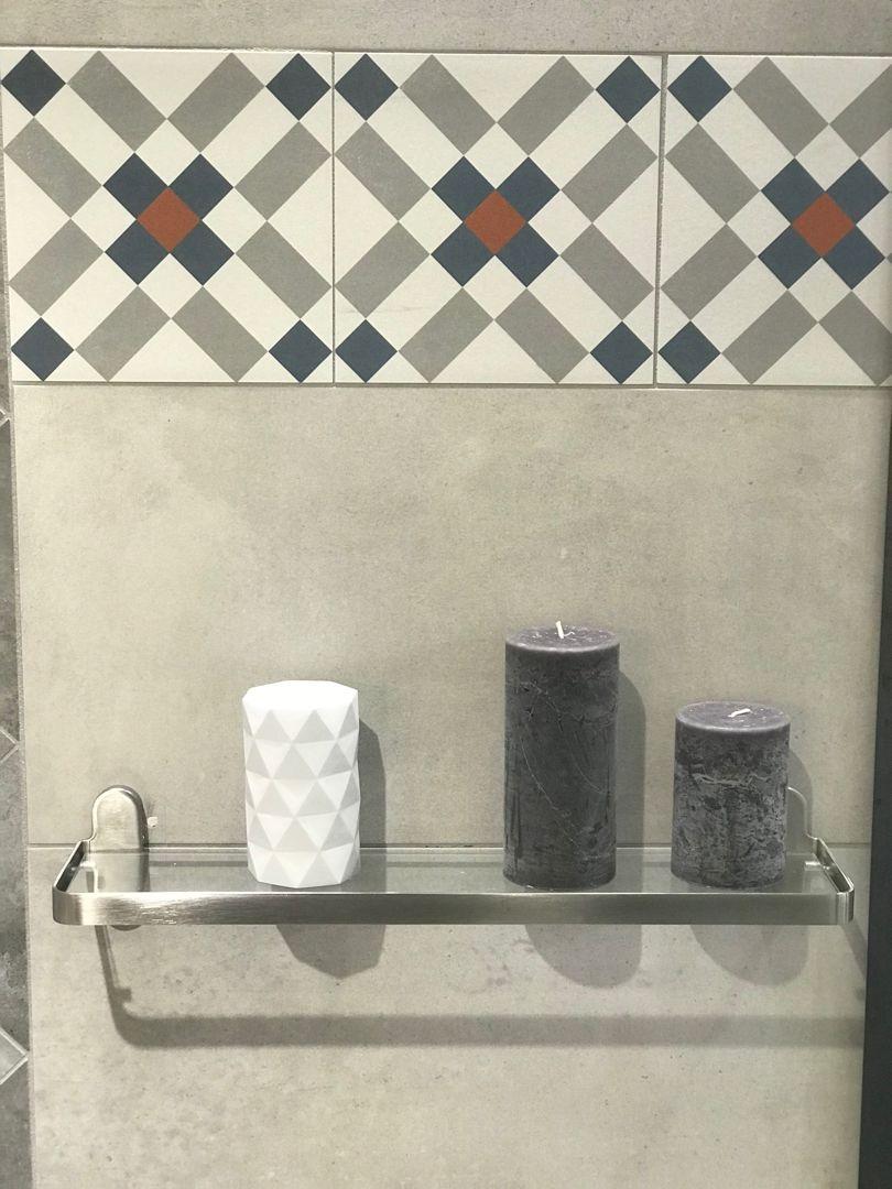 Serie Uniplus Neu Im Design Retro Vintage Beton