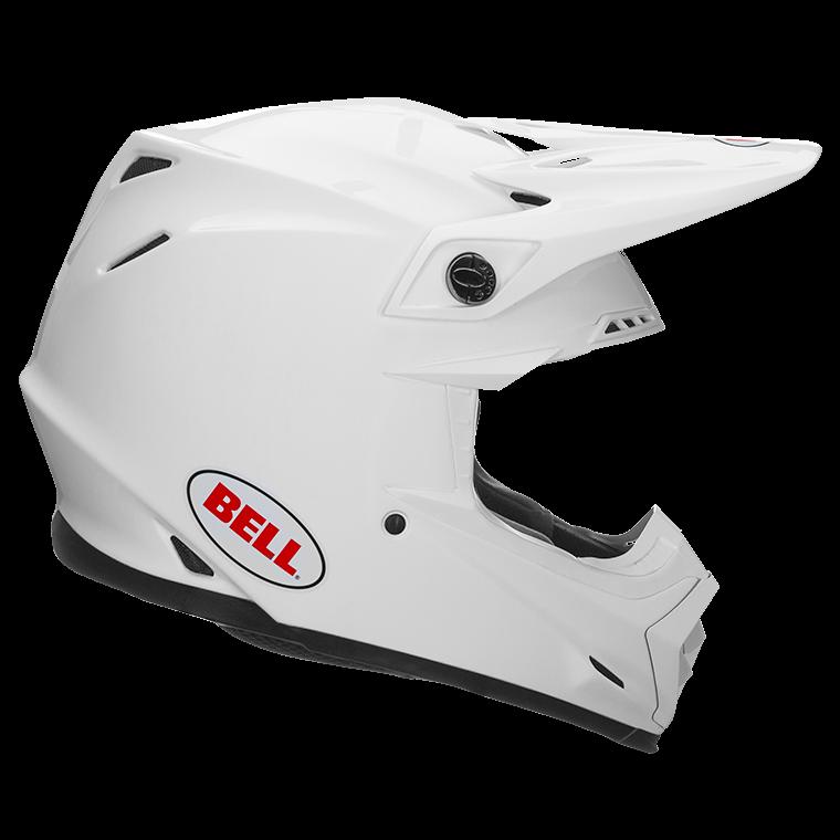 Moto 9 Mips Equipped Bell Moto Helmet Motocross Helmets