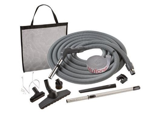 Broan Bare Floor Vacuum Attachment Kit Central Vacuum System Broan Central Vacuum