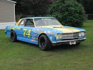 Chevelle Vintage Race Car For Sale Http Wp Me