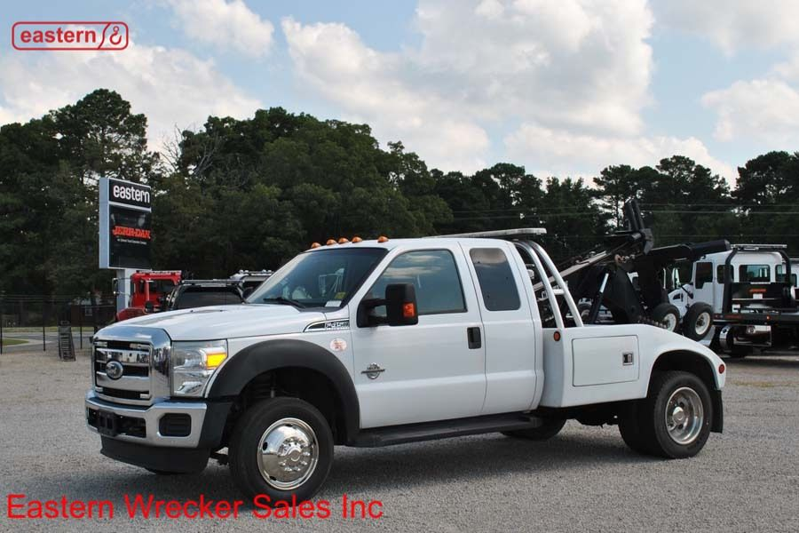 2011 Ford F450 Extended Cab Xlt With Century 312 Twin Line Wrecker Stock Number U9231a Eastern Wrecker Sales Inc Extended Cab Cab Used Trucks