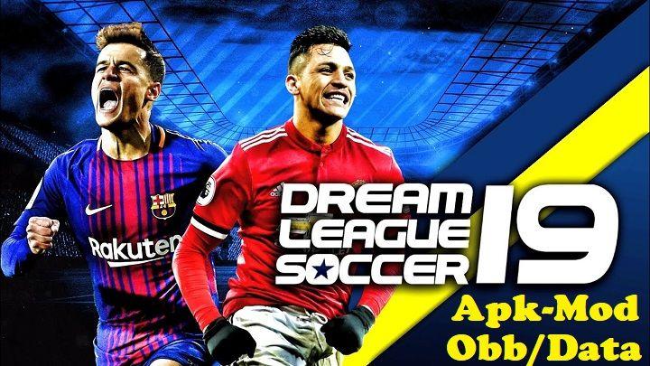 dream league soccer classic mod apk aptoide