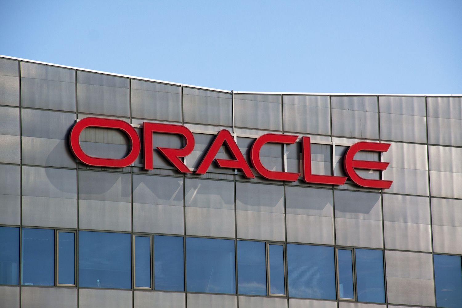 Database Giant Oracle Wants Better Governance for