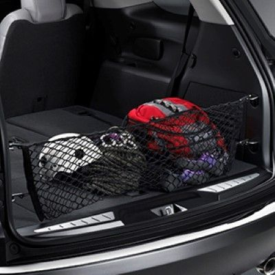 Chevy Traverse Cargo Net At Partscheap Com Chevrolet Accessories Gmc Accessories Cargo Net