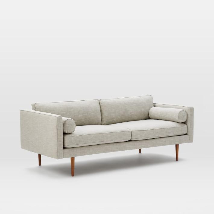 Monroe MidCentury Sofa in 2020 Mid century sofa, Sofa