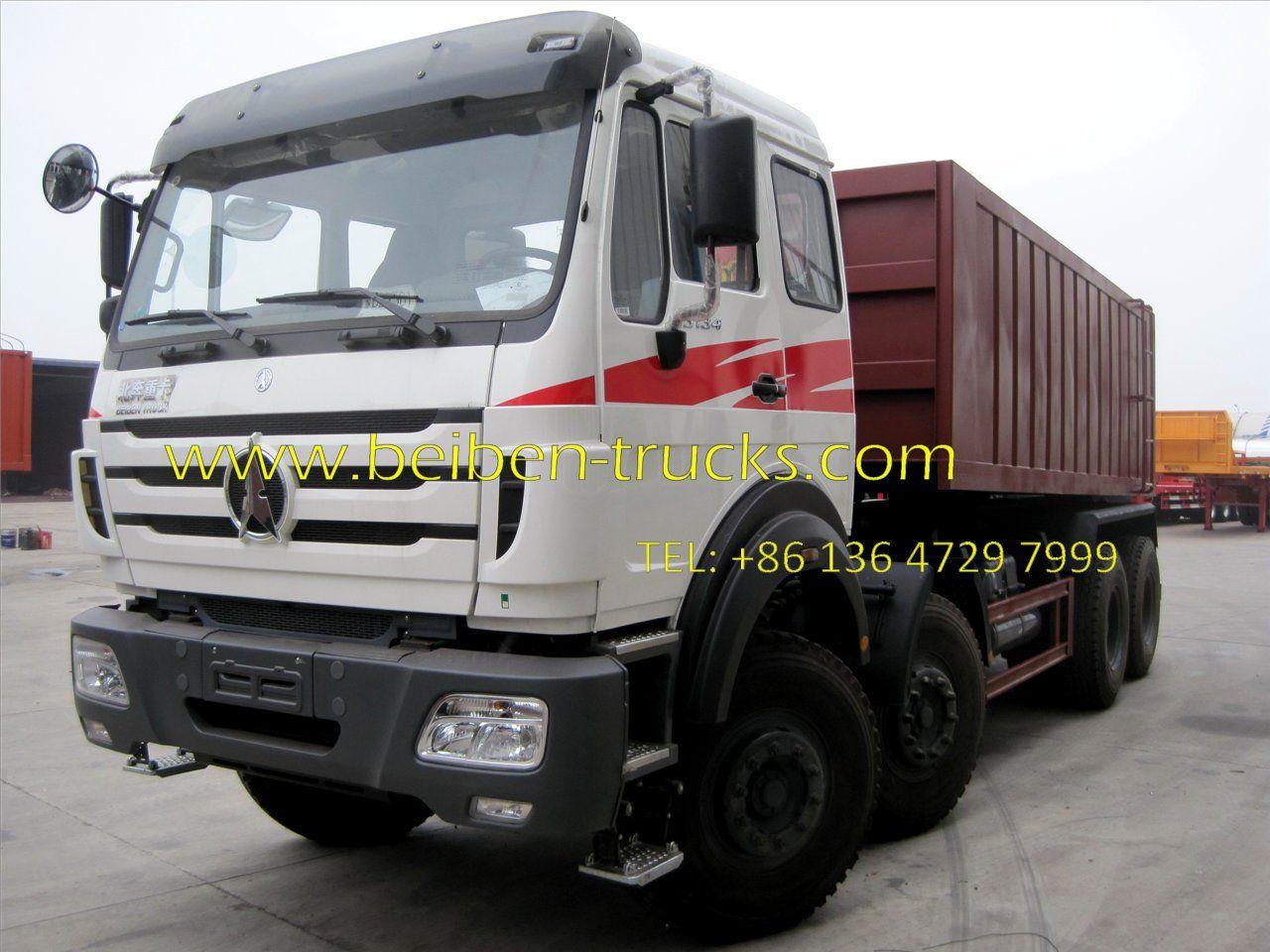 We are best beiben 3138 dumper suppliers we supply best beiben 3138 tipper truck for sale