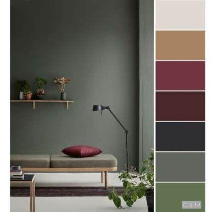 Photo of 70 Ideas Home Color Schemes Earth Tones Colour Palettes #livingroomcolorschemeideas