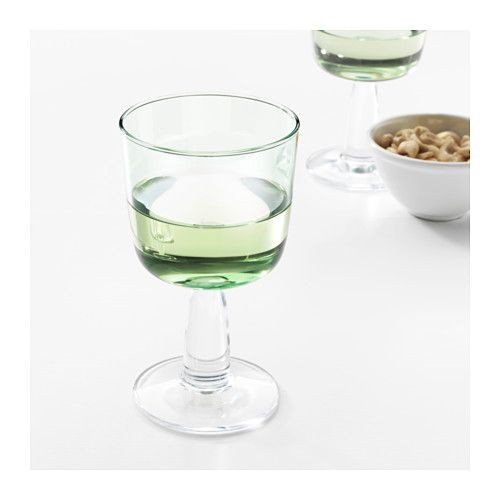 Intagande Kieliszek Do Wina Ikea Future Home Bits Cocktail
