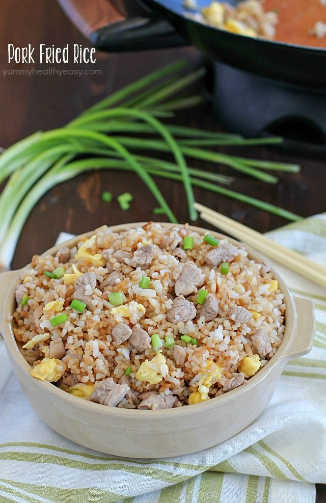 Crazy delicious family favorite pork fried rice thats easy only 652a22ccec5af7cee51a1ba89c3c5081g ccuart Choice Image