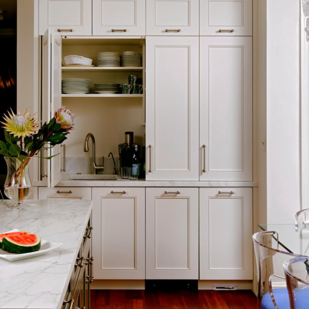 Custom Kitchen Cabinets [Lifetime Warranty & Custom Sizes ...