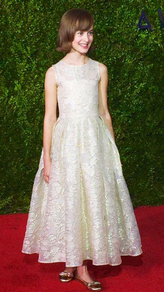 Sydney Lucas Wedding dresses, Girls dresses, Dresses