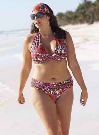 love this.   * b i k i n i   pinterest   models, plus size bikini