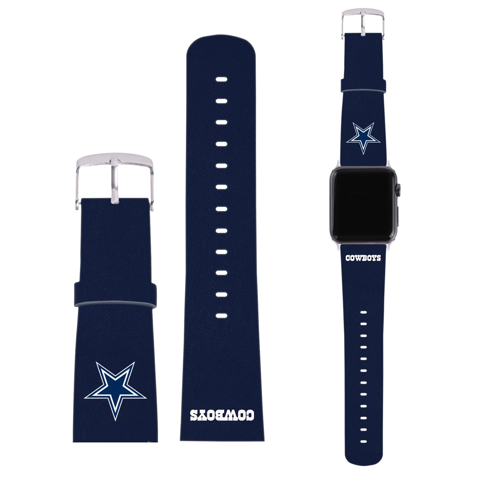 Image result for dallas cowboys apple watch band | Apple