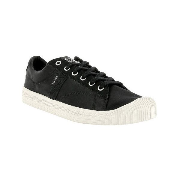 7b5e5e7c0f Palladium Flex TRNG Camp LO Sneaker ( 65) ❤ liked on Polyvore featuring  shoes