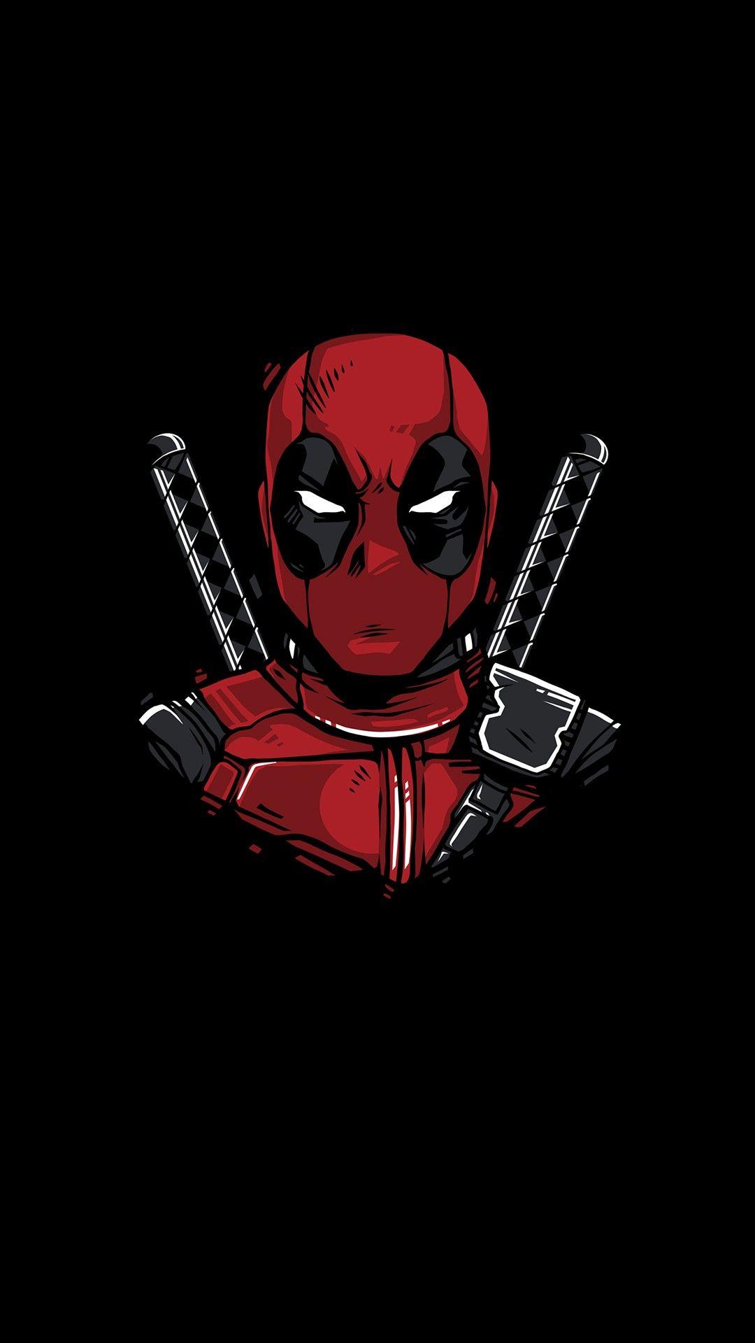 Download Deadpool Wallpaper For Iphone Wallpaper
