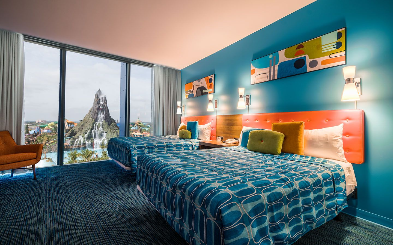 5 Reasons To Stay At Universal Orlando Hotels When Visiting