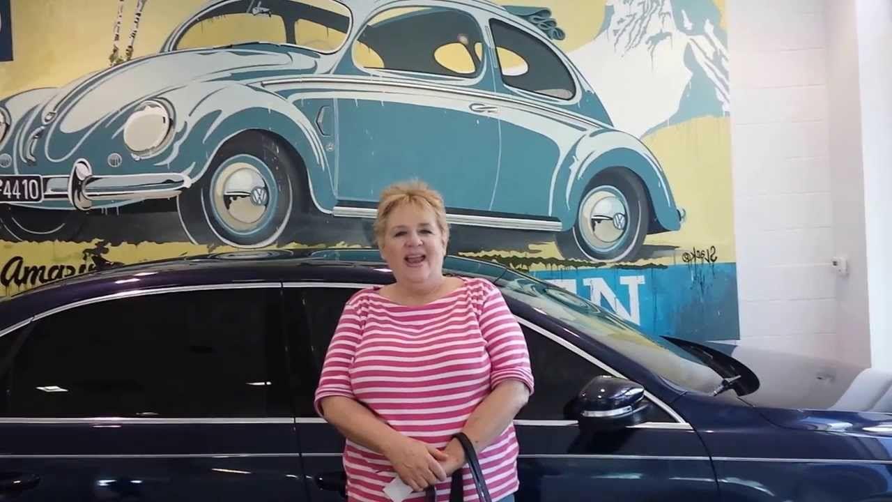 Phoenix Volkswagen Customer Review Sales Service Parts
