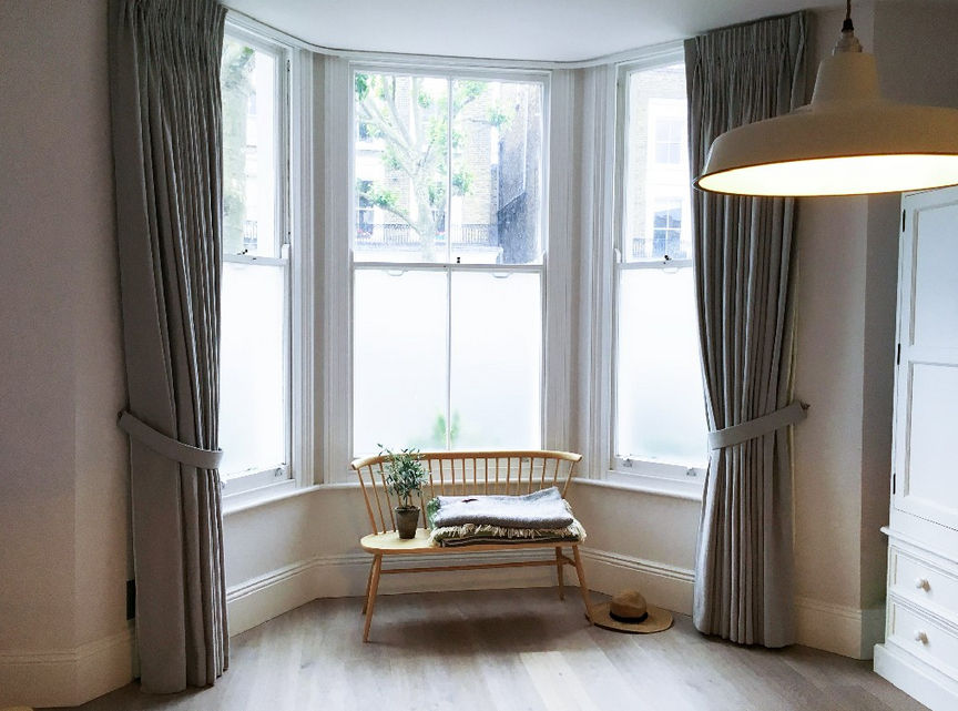 The Most Effective Solutions To Your Bay Window Curtains Bay Window Curtains Curtains Bay Window