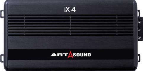 Art Sound iX 4
