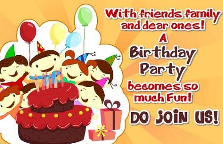 First Birthday Invitation Sms Buick 50th Birthday Invitations