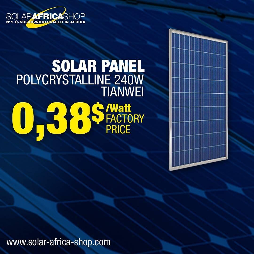 SOLAR isn't just PANELS. It isn't just COOL. It's also
