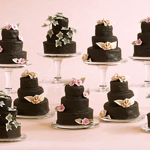 Excellent Wedding Cake Serving Set Small Cheap Wedding Cakes Solid Purple Wedding Cakes Wedding Cake Cutting Songs Youthful Best Wedding Cake Recipe FreshFunny Wedding Cake Mini Wedding Cakes | The Awesometastic Bridal Blog: Mini Wedding ..