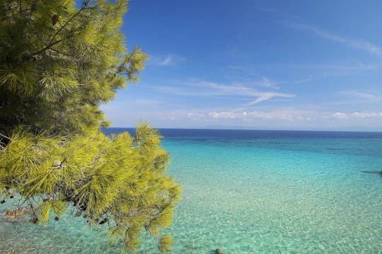 All things Hellenic ~ Ο Τόπος μας