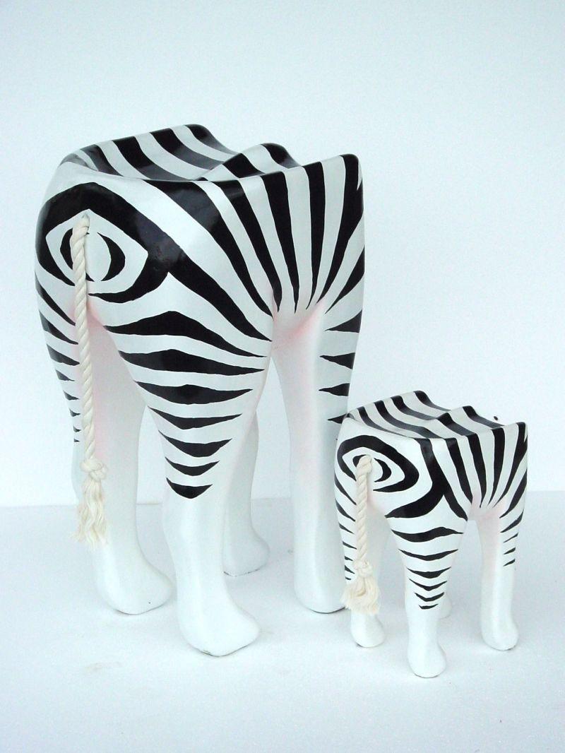 Pop Art Furniture | Pop Art Decoration - Furniture - Stools ...