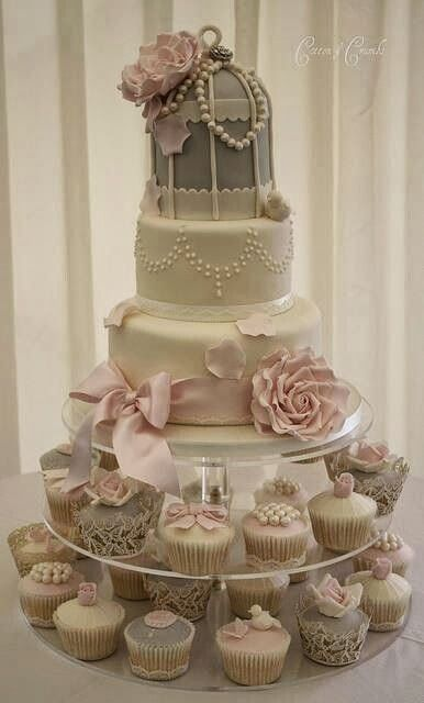 Wedding Cake collection 2014