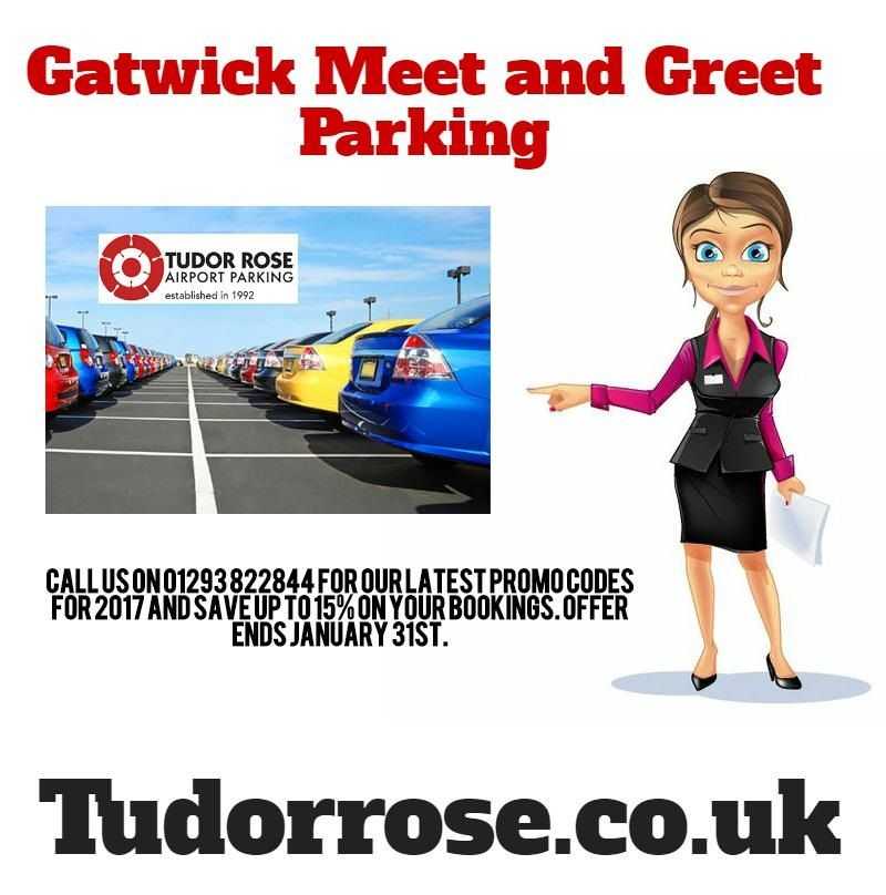 Tudor rose airport parking car parking gatwick airport pinterest whether you require meet and greet parkingvalet parking or holiday parking we provide safe and secure parking at gatwick airport m4hsunfo