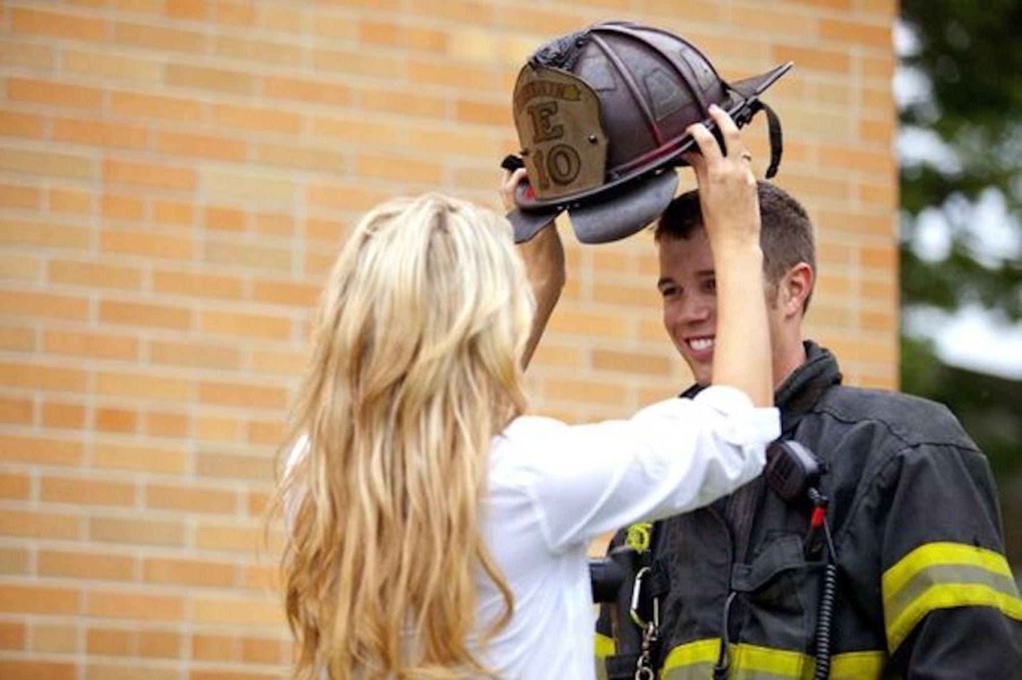 Fireman dating sivusto