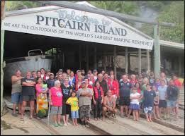 image result for pitcairn islands adamstown travel islands