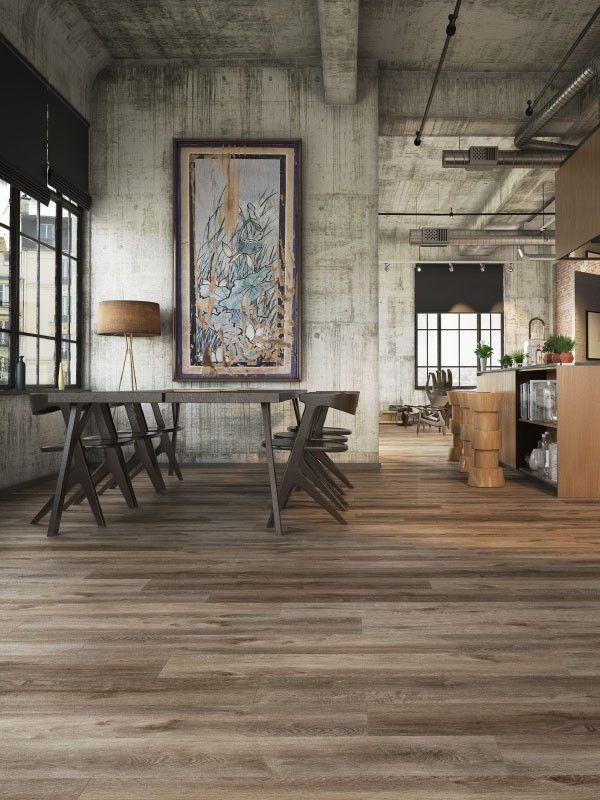 9 Quot Mather Wpc Vinyl Plank Flooring In 2019 Durevita