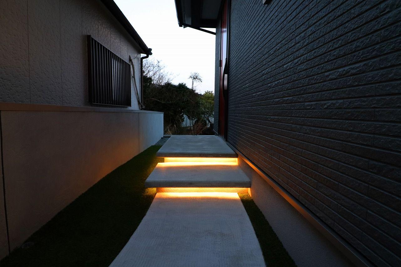 福岡市西区野方にモデルハウス ホームiotシステム搭載住宅 オープンハウス開催中 ホーム 野方 モデルハウス
